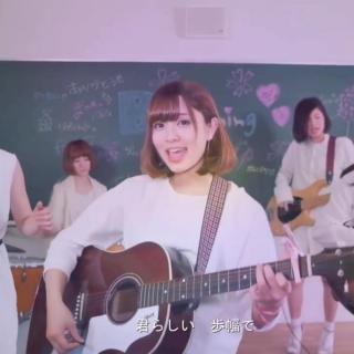 【日文原创】妄の初レースダート(short.ver)