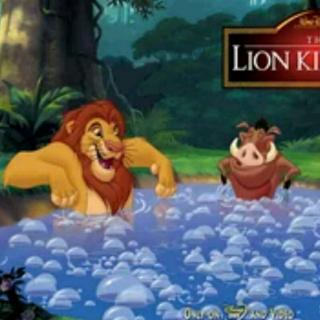 第17篇狮子和野猪