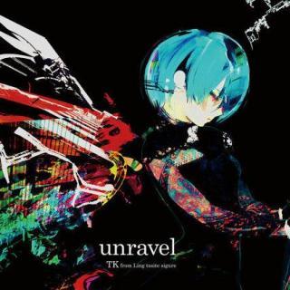 【英文填词】Unravel(short.ver)