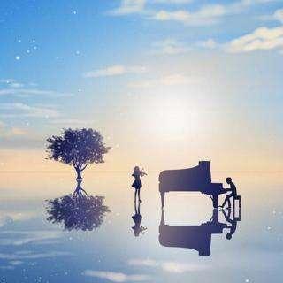 我想和你虚度时光  声音如水:北  海