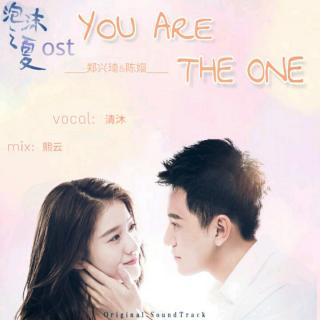 You Are The One(cover.郑兴琦/陈嬛)