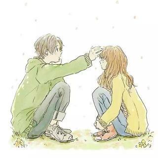用心说 | 明人不说暗话,我喜欢你