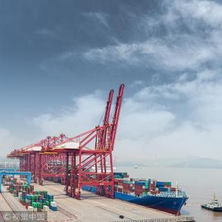 Transformación de mayor provincia comercial a zona piloto de apertura