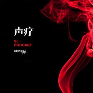 声疗 SL.podcast 19 - 刘锐和Saber