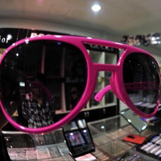 La ciudad de las gafas se esfuerza para que el mundo la vea