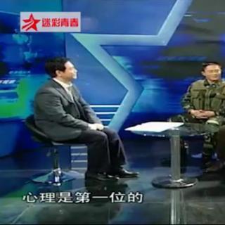 张召忠:什么样的人才能成为狙击手?