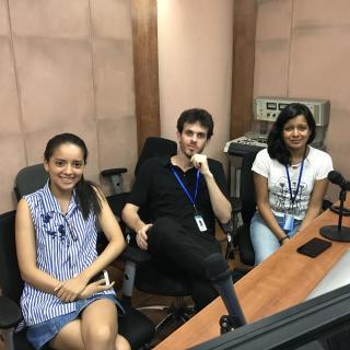 Experiencias de periodistas latinoamericanos en China