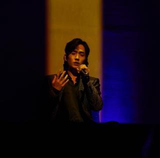 小半(live)-朱一龙/马伯骞(降噪版)