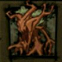 《貪婪洞窟》怪物圖鑒(1~10層怪物)樹妖