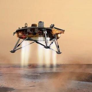 【大视野】吴京平:洞察号火星探测器