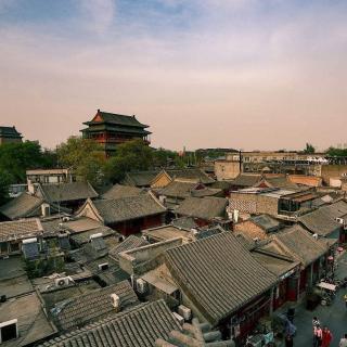 156.《北京城的神秘传说》(下)