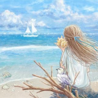 风帆 · 夏を待つセイルのように - 羽田裕美