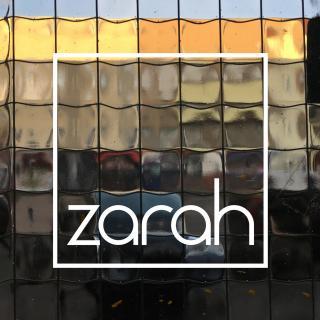 After the break 2018zhanglin@zarah music