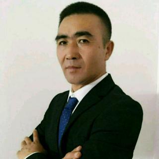 C53区群主李凤俊                分享《系统培训完善自我有感》