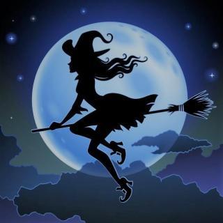 【睡前故事】从前有个女巫她拐走了公主