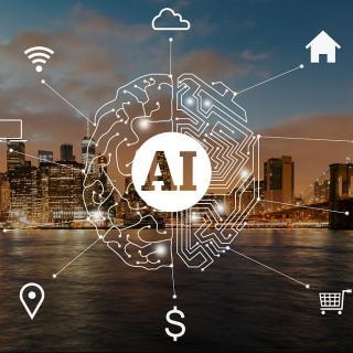 Inteligencia artificial esboza el futuro de las ciudades inteligentes