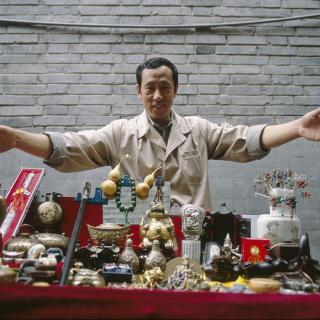 Regalo de Beijing, lleva tu recuerdo de la capital