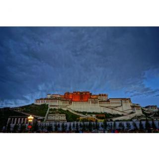 53.萝记茶馆--西藏之旅