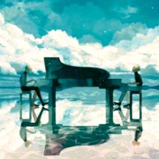 往后余生(钢琴)