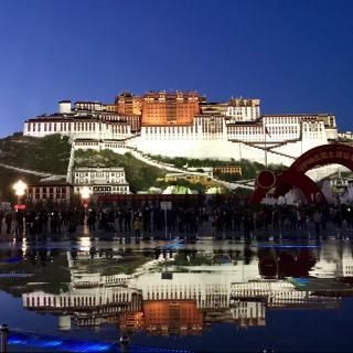 第323期:带着爸妈去西藏