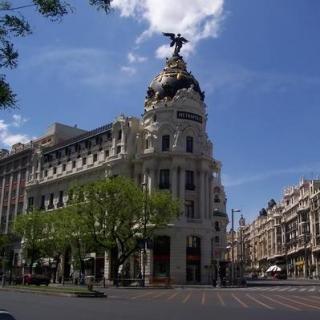 Representante de la Cámara de Madrid en China espera más inversión china en España
