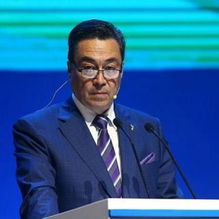 Representante de La Reforma: medios deben contribuir a la relación entre China y México