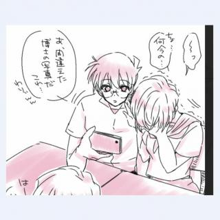 vol38.当你写作业时趴在旁边的碎碎念男友~