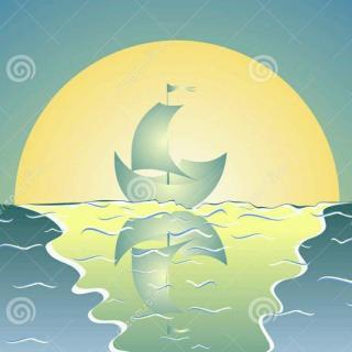 《月亮船(下)》
