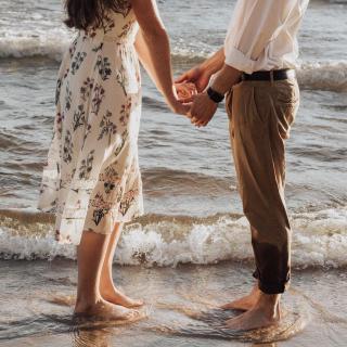 喜欢一个人到什么程度才能在一起?