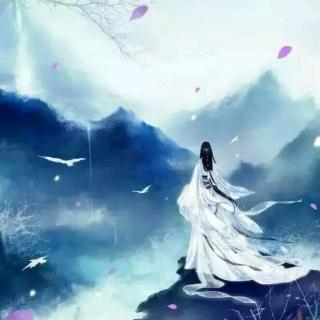 朗诵 : 席慕蓉《三生石上的泪滴》