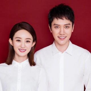 赵丽颖冯绍峰结婚:终于等到你,还好我没放弃