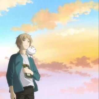【超治愈】remember《夏目友人帐剧场版·结缘空蝉》主题曲