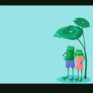 青蛙们要一个国王(第28个金色童话)