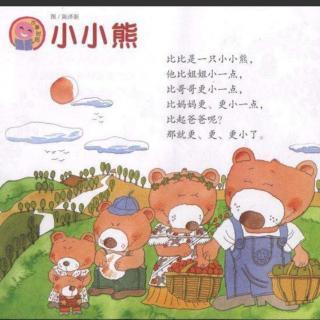 【43】小小熊