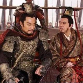 中华上下五千年《孙膑智胜庞涓》