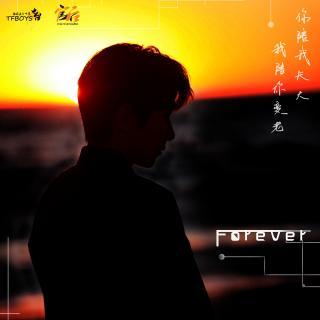 Forever——NJ 默然