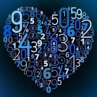 古老的识人智慧——生命数字