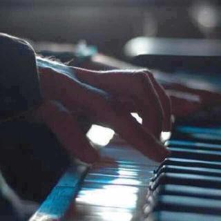 『遇见』 钢琴完美版