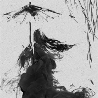 陌路深秋的草原
