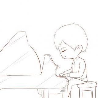 一分钟爱上钢琴(楠楠原创)80