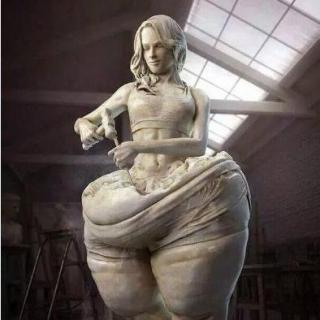 励志|减肥也可以幸福