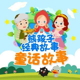 熊孩子经典童话故事:小蝌蚪找妈妈