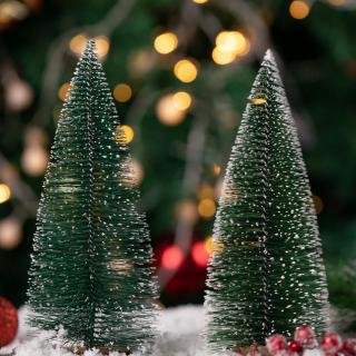 那个最后对你说圣诞快乐的人