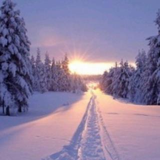 毛主席诗词《沁园春雪》