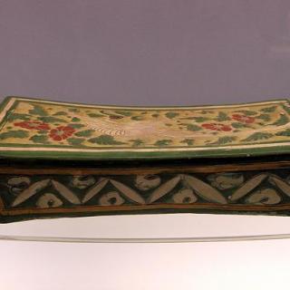 Revitalizar la artesanía de la cerámica perdida