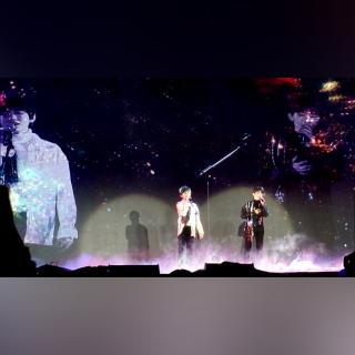 【音乐会】千年之恋&我们的爱-马嘉祺x宋亚轩(饭拍版)