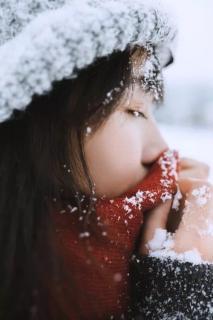 一篇雪❄️
