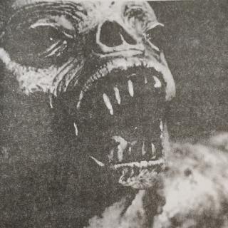 恶鬼游戏:第三具尸体