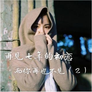 再见七年的初恋,而你再也不见(2)