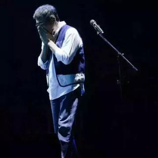 李宗盛唱哭自己:15年了,我以为你会等我…